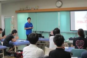 高木講師teach.1JPG
